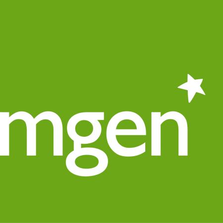 Logo MGEN mutuelles