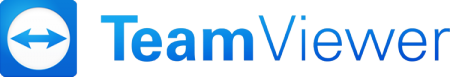 teamviewer logo support technique