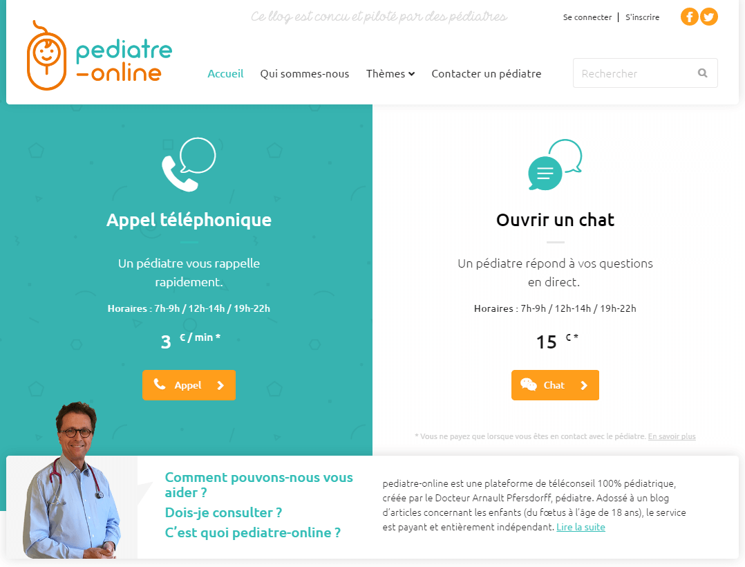 capture pediatre-online